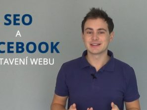 Optimalizujte své články pro vyhledávače (SEO) a pro Facebook