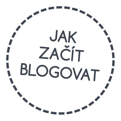 jak začít blogovat