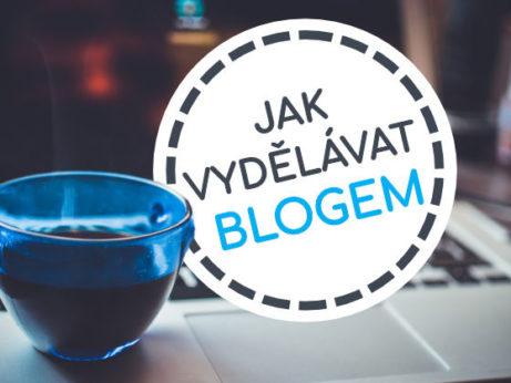 Blog, který vydělává